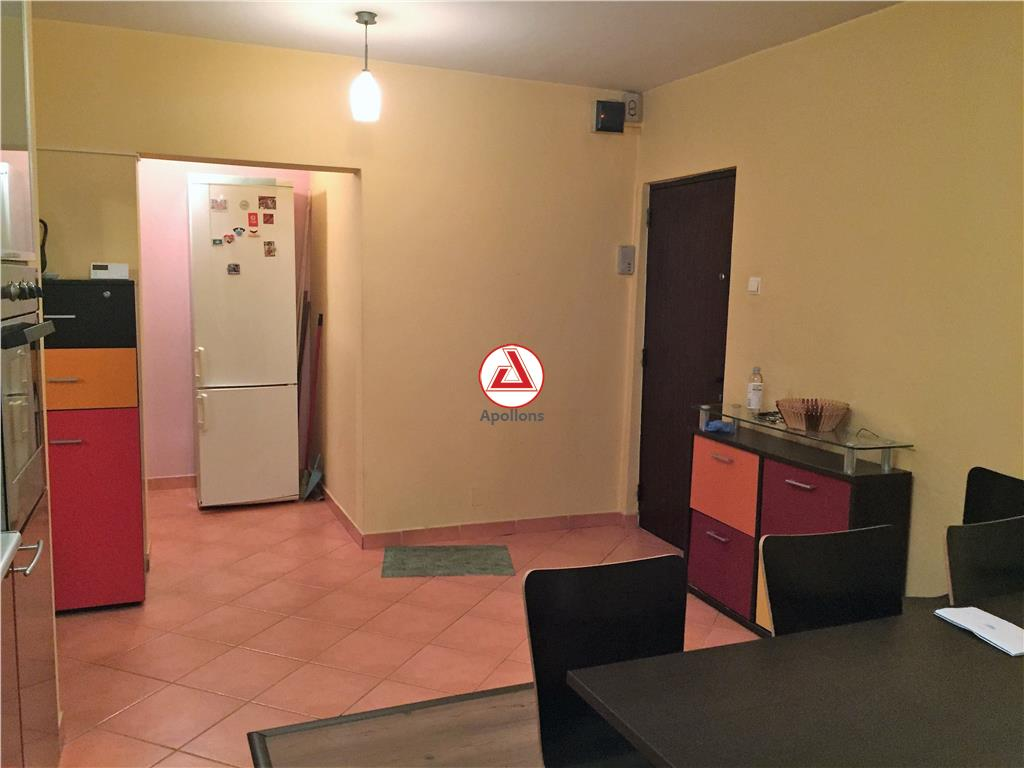 Vanzare apartament 2 camere  13 Septembrie  Liceul Odobleja