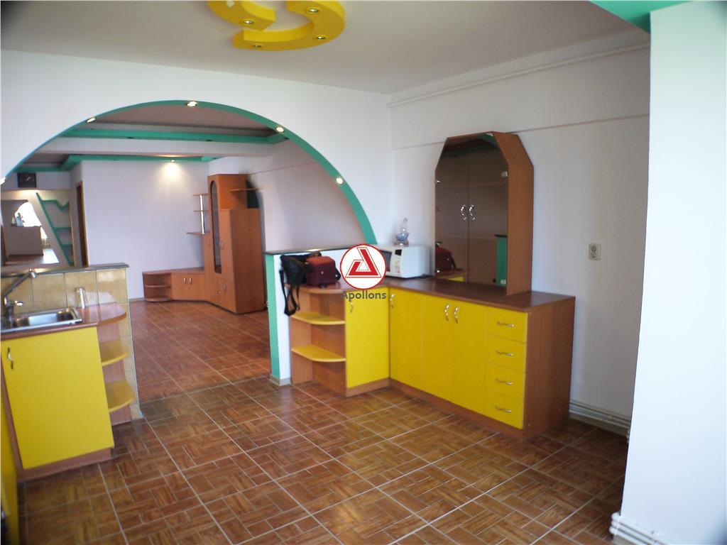 Apartament PREMIUM cu 3 camere, langa SIF Moldova.