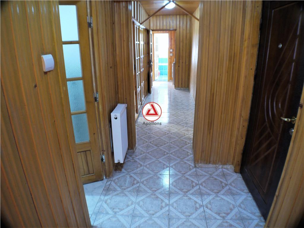 Inchiriere partament 2 camere  Neagoe Voda, Bacau