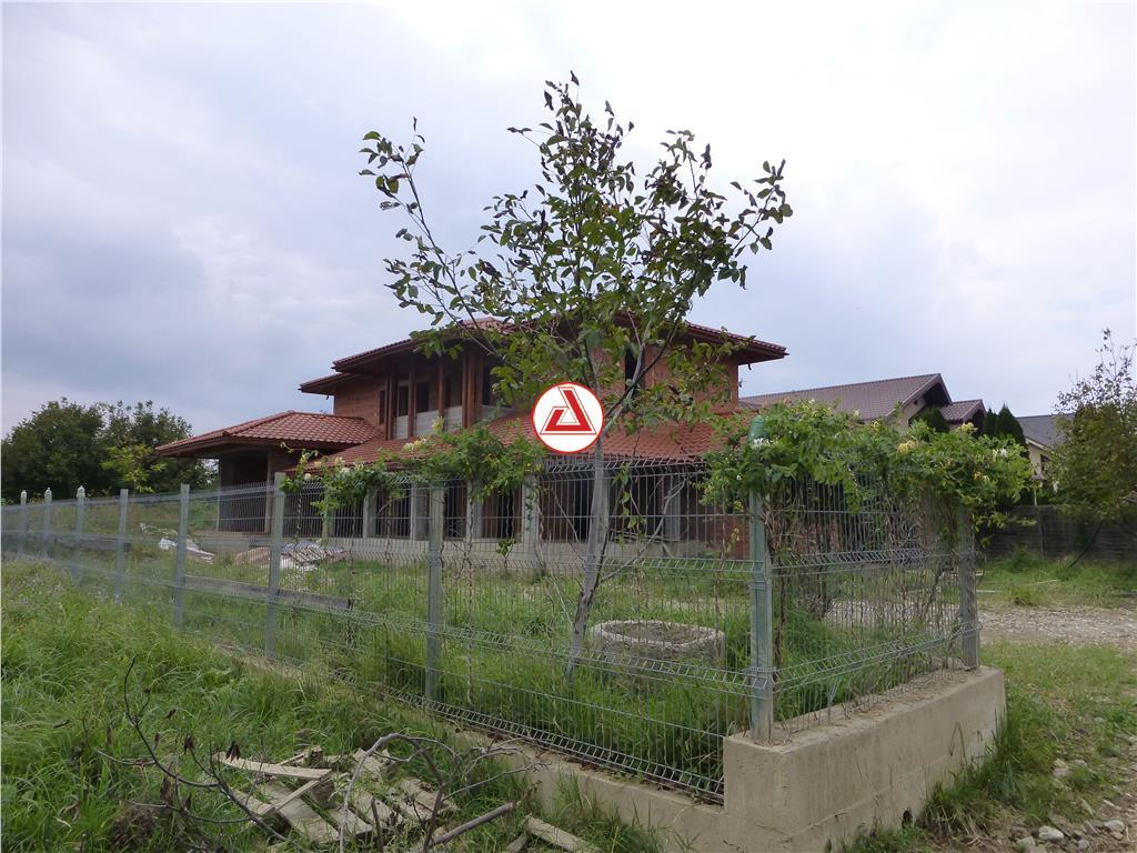Vanzare Vila Gheraiesti, Bacau