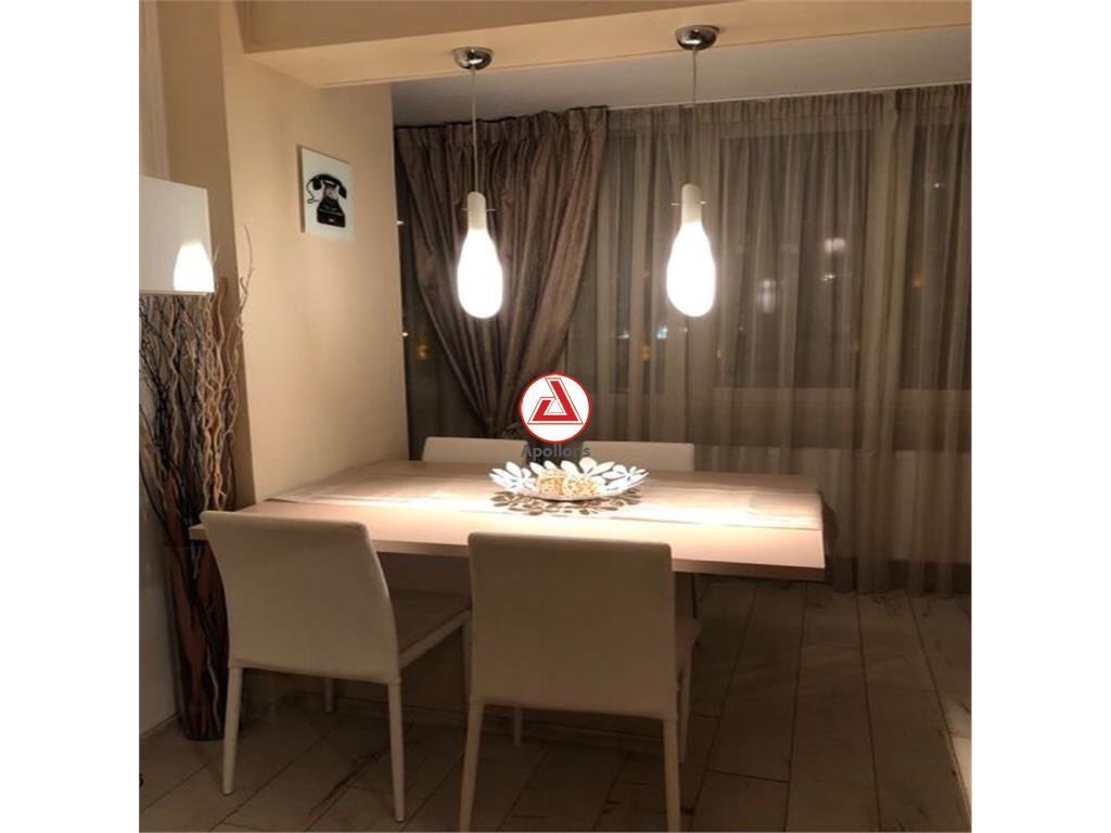 Apartament 2 camere Iancu de Hunedoara