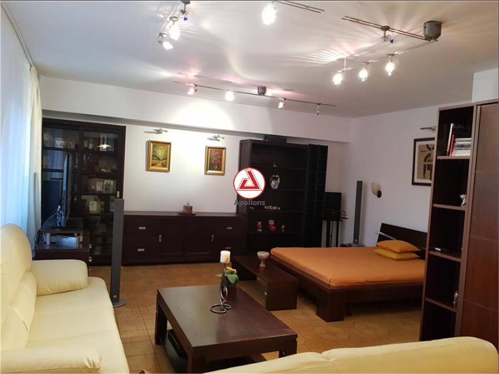 Apartament 2 camere ultracentral Dorobanti