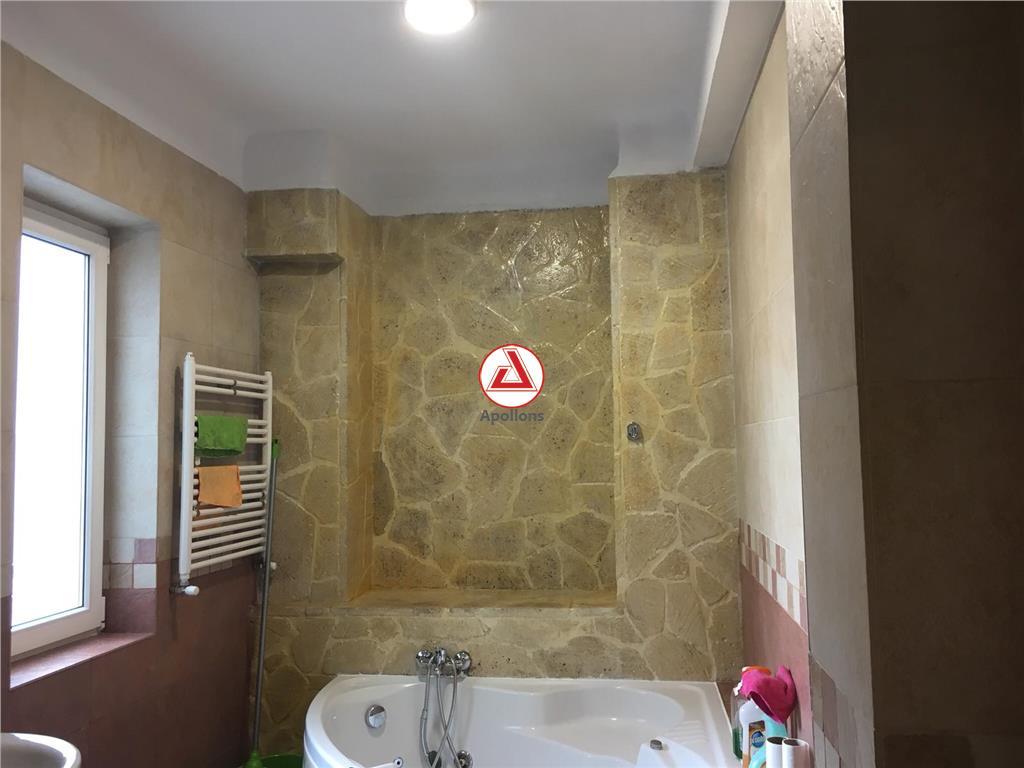 Apartament 3 camere Cotroceni