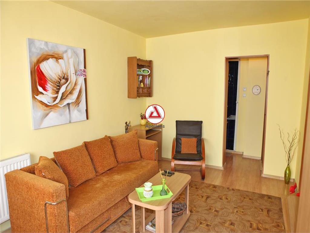 Apartament 2 camere, Calea Rahova