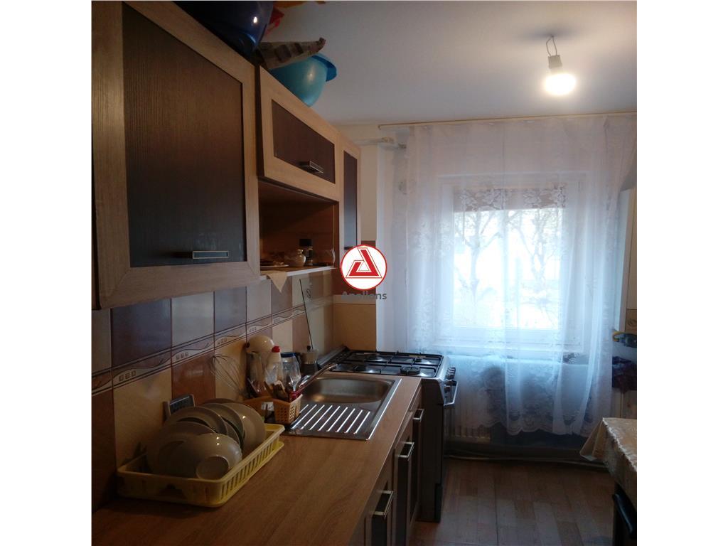 Vanzare Apartament Alecu Russo, Bacau