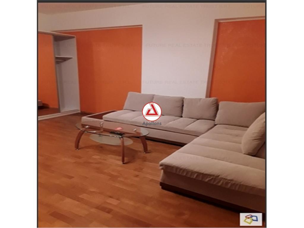 Inchiriere Apartament LUX, 2 cam. Cartierul Latin, Bucuresti