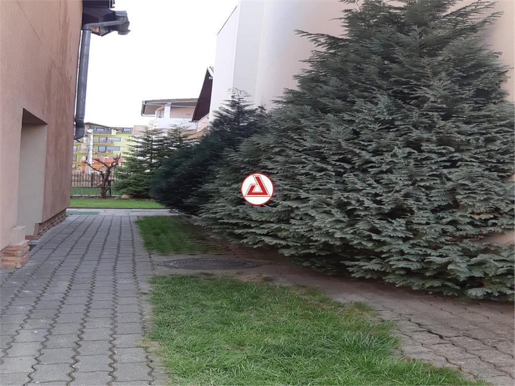 Inchiriere Vila Strand, Sibiu