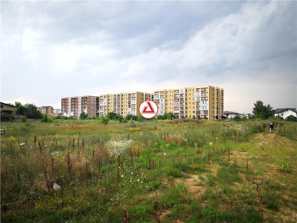 Vanzare Teren Militari, Bucuresti