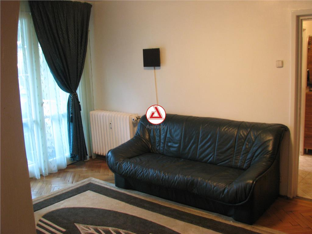 Inchiriere Apartament Balta Alba, Bucuresti