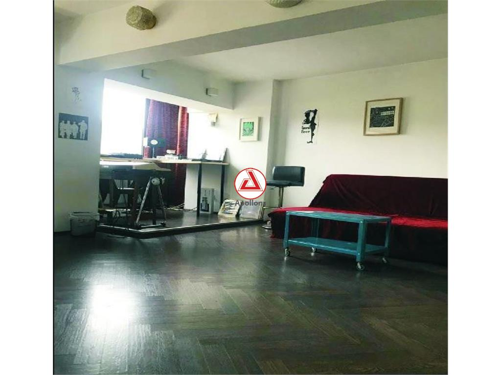 Inchiriere Apartament Rosetti, Bucuresti