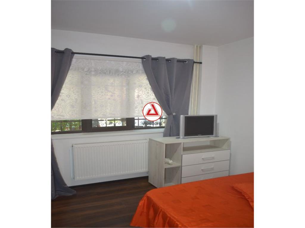 Inchiriere Apartament Polona, Bucuresti