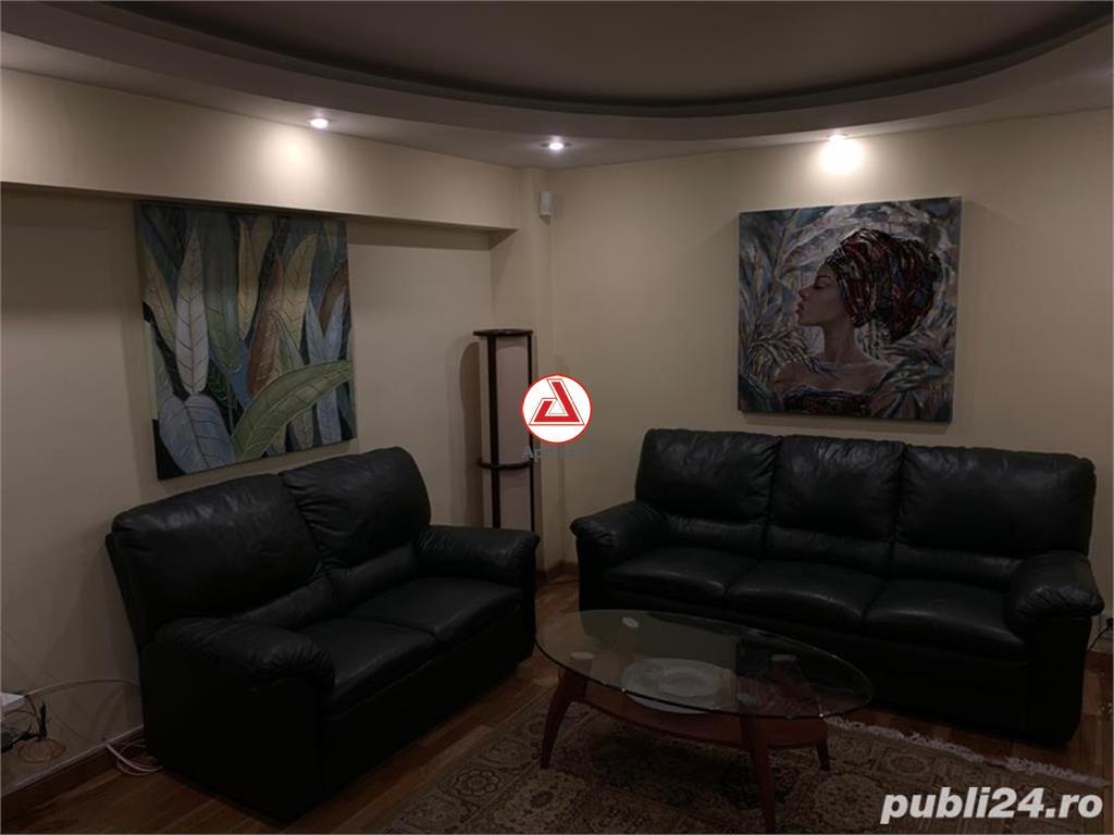 Inchiriere Apartament Aviatorilor, Bucuresti