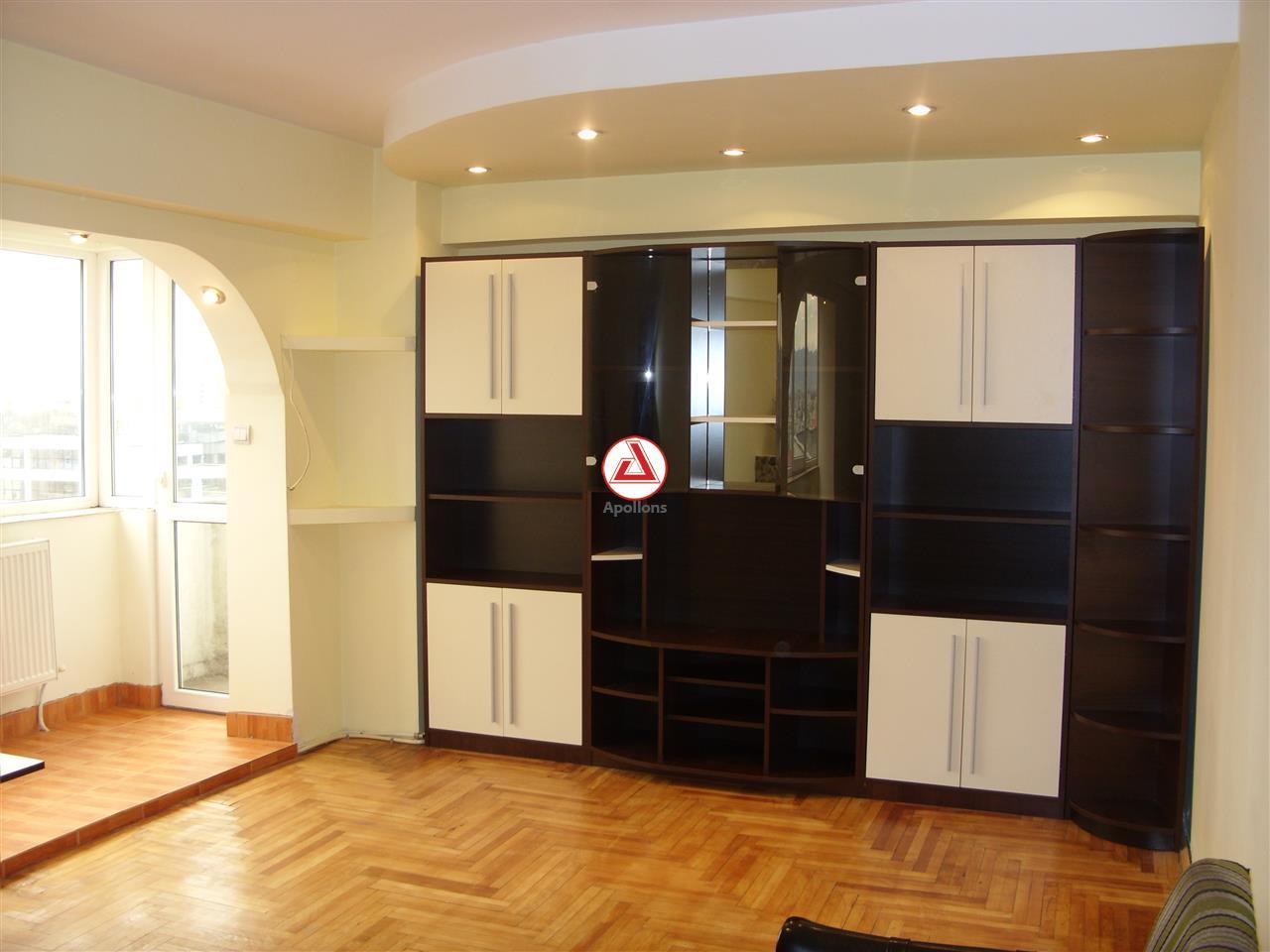 Apartament 2 camere situat in Bacau, zona Centrala