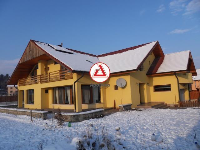 Vanzare Vila Gheorgheni, Cluj