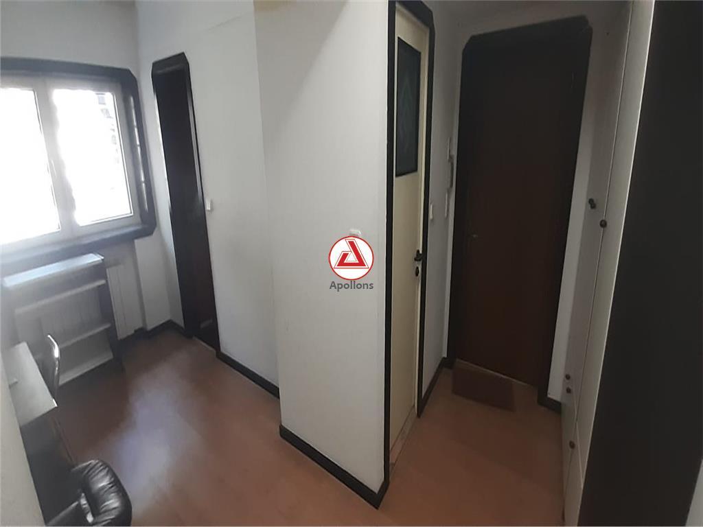 Apartament Universitate, Bucuresti