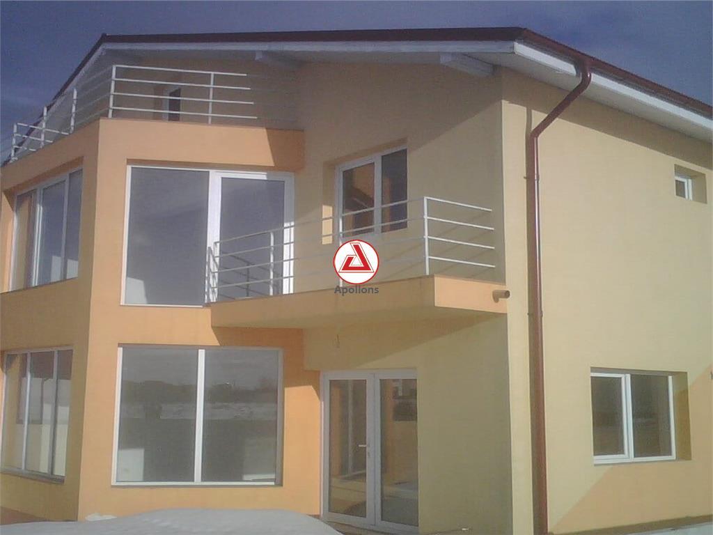 Vila Prelungirea Ghencea, mobilata si utilata