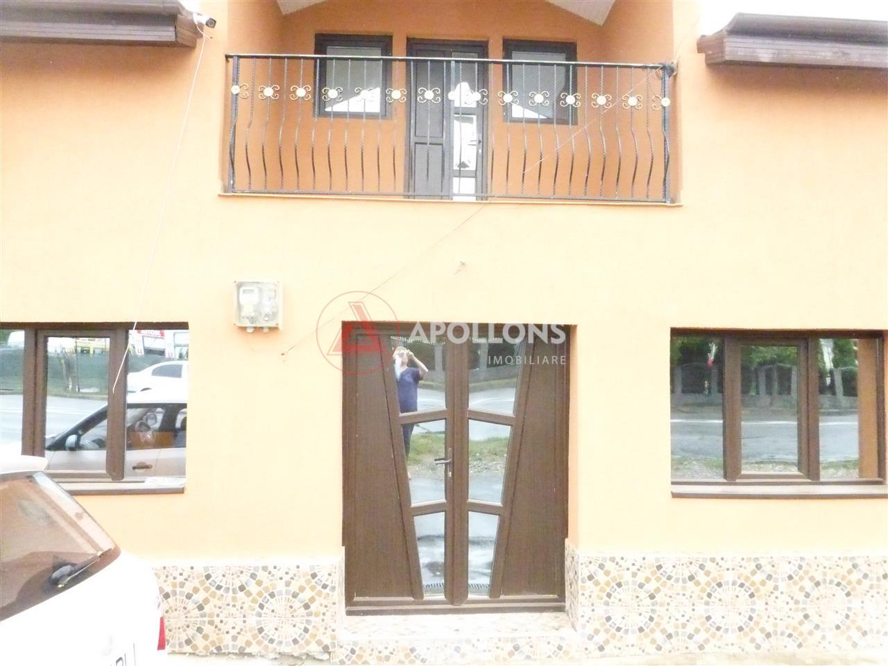 Inchiriere Spatii de birouri Serbanesti, Bacau