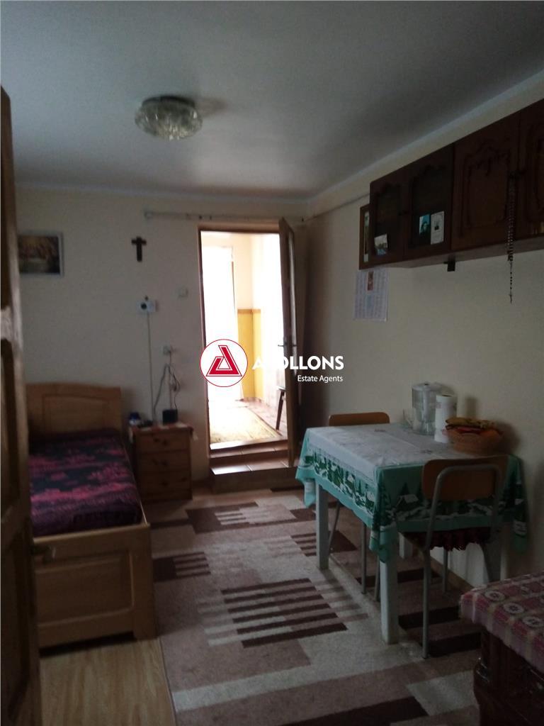 Vanzare Casa PadureniMargineni, Bacau