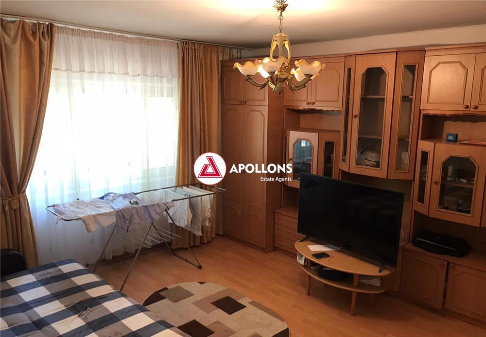 Apartament Constantin Brancoveanu
