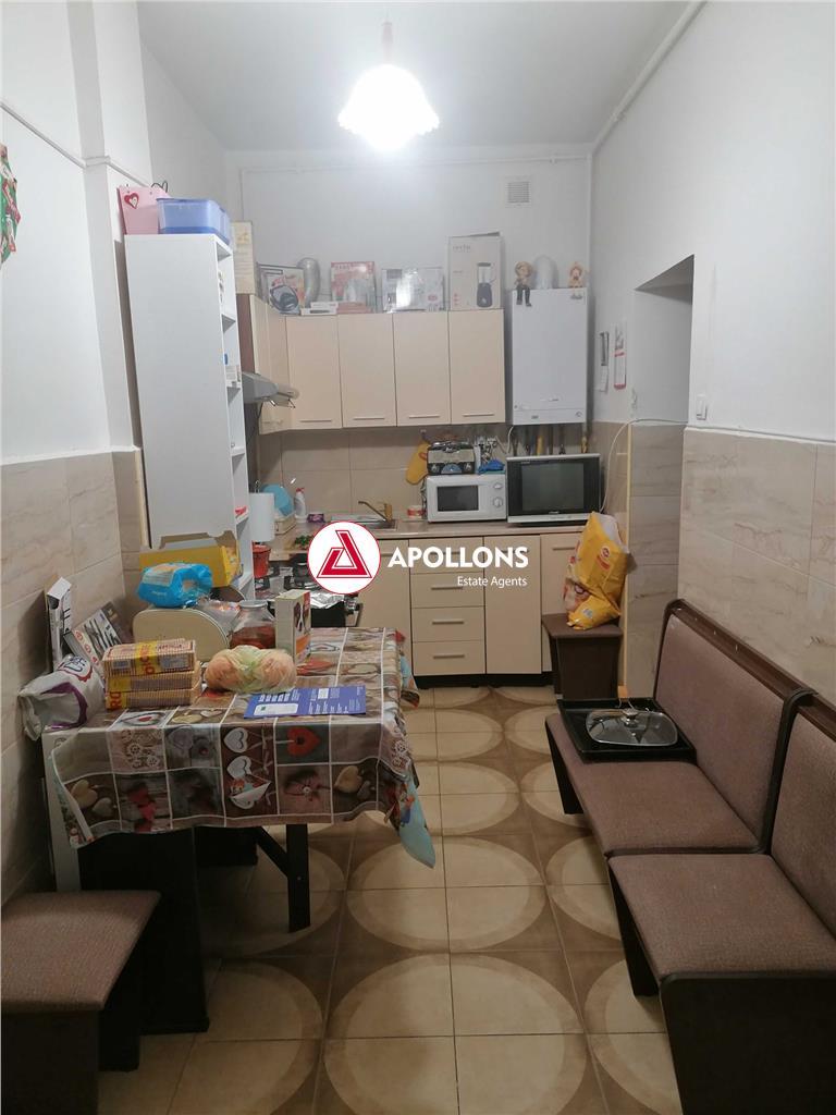 Apartament Kogalniceanu