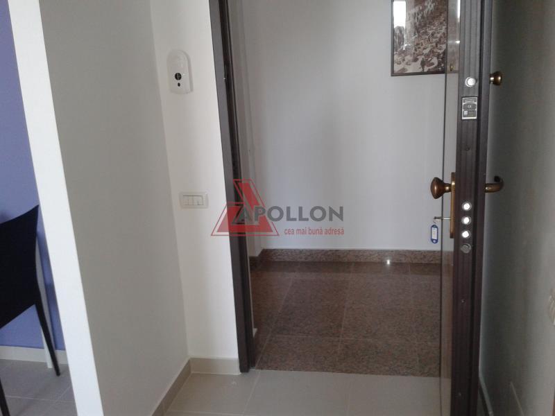 Promotie! Apartament Nou cu vedere la lac Baneasa, Bucuresti