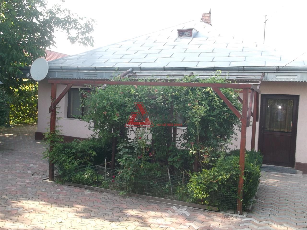 Casa DumbravaBogdan Voda