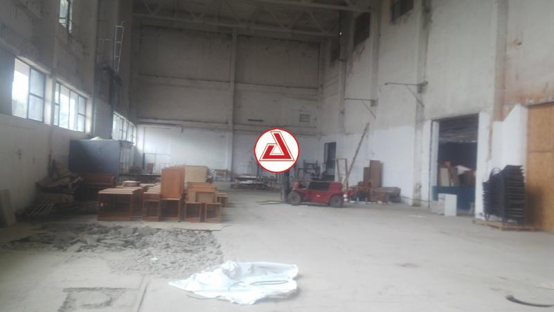Hala productie in Margineni, Bacau
