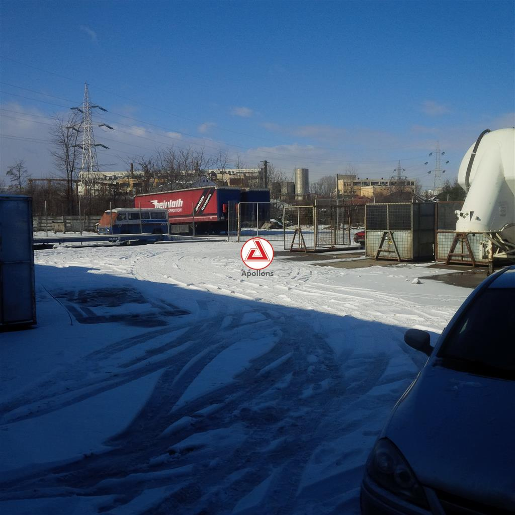 Inchiriere Spatii industriale Izvoare, Bacau