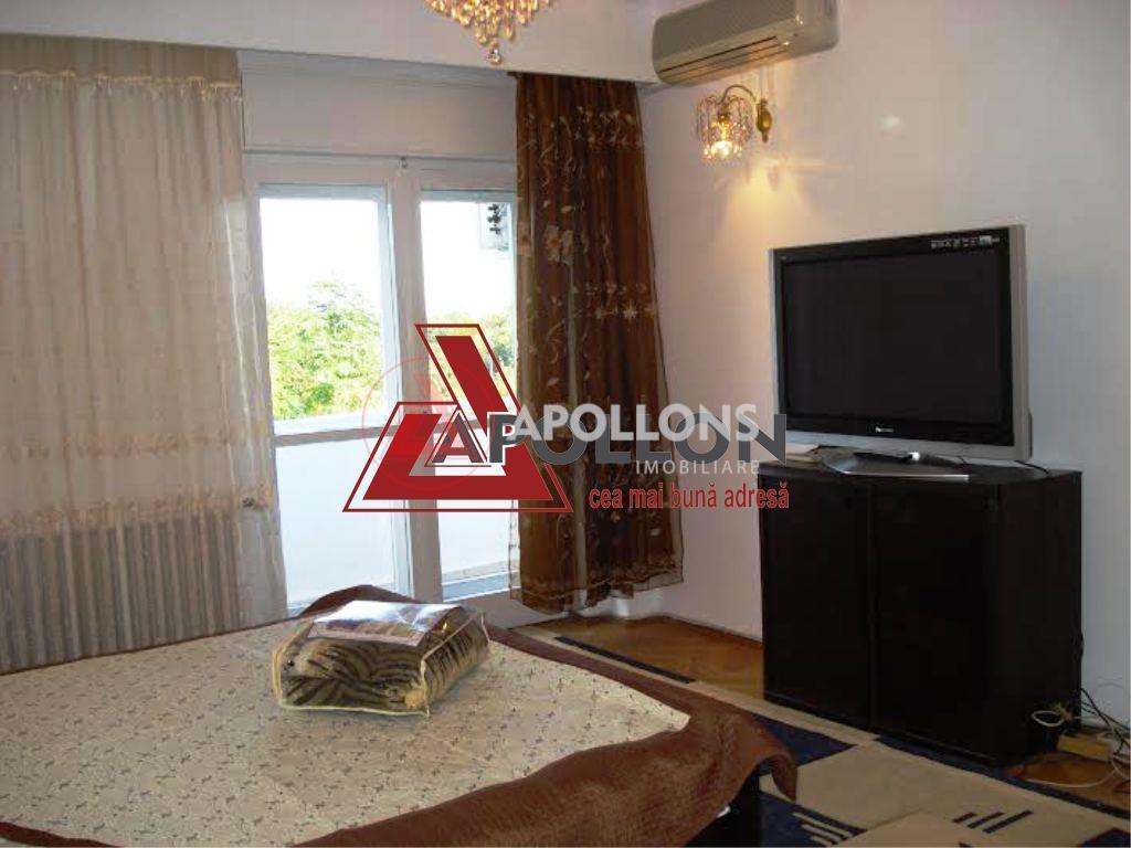 Inchiriere Apartament Kiseleff, Bucuresti