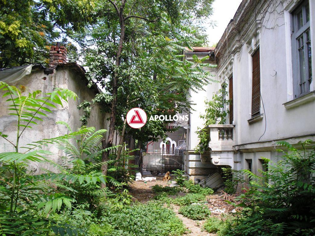 Teren in zona Gradina Icoanei, Bucuresti