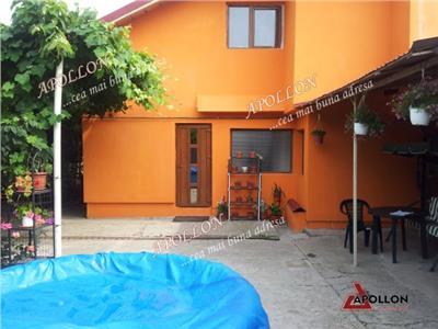 Vanzare casa in Bacau, zona CFR
