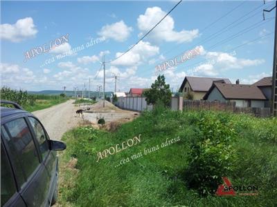 Teren de vanzare in Bacau, zona Serbanesti