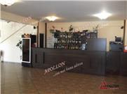 Restaurant-pensiune in Bacau, zona Lilieci