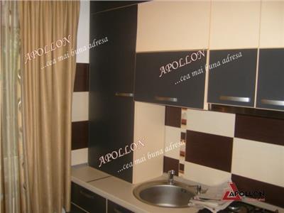 Apartament 3 camere in Bacau, zona Stadionului