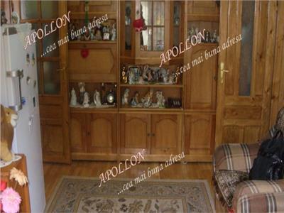 Apartament 2 camere in Bacau, zona Zimbru