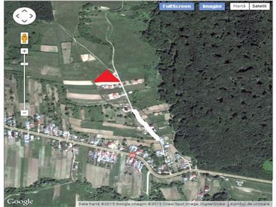 Teren Luncani 1800 mp