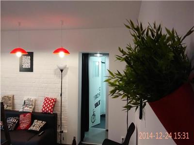 Vanzare apartament 3 camere in Ploiesti, zona Nord