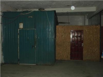 Inchiriere Spatii industriale Serbanesti, Bacau