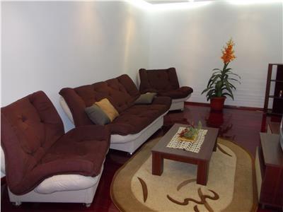 Inchiriere apartament 3 camere in Ploiesti, zona Gheorghe Doja