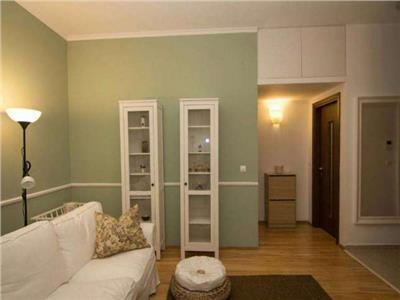 Vanzare apartament 2 camere in Ploiesti, zona semicentral