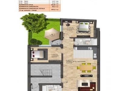 Vanzare Apartament Noi Timpuri Noi, Bucuresti