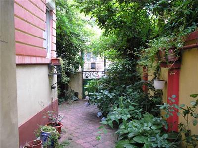 Vanzare Apartament deosebit Floreasca vila