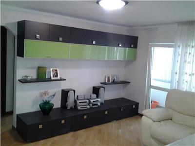 3 Camere Zona Republicii etaj 1 - renovat, Bacau