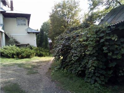 Domeniu ideal pentru Pensiune,Motel,Casa de Batrani.