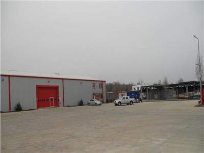 Inchiriere Hala industriala in Ploiesti