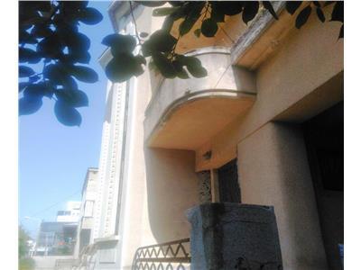 CLADIRE CU STIL ARHITECTURAL DEOSEBIT