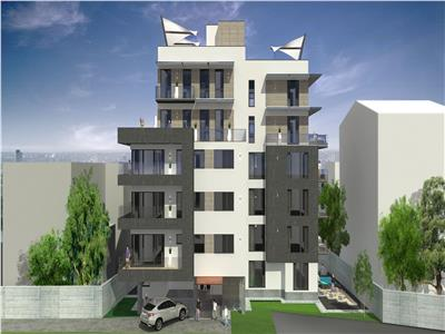 Vanzare Apartament, Bloc Nou, Dorobanti, Bucuresti