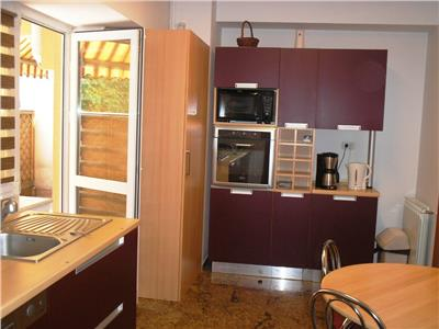 Apartament 4 camere, Lux Dorobanti, Bucuresti