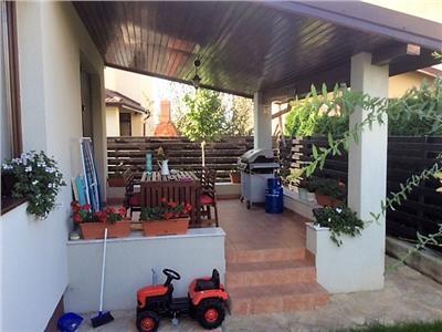 Vila   cocheta Bragadiru, toate utilitatile, amplasare excelenta