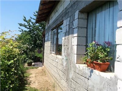 Casa  individuala teren 850 mp, Clinceni Primarie